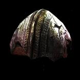 Battered Helm