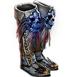 Doryani's Delusion (Energy Shield)