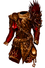 Atziri's Splendour (Armour)