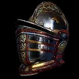 Royal Burgonet
