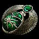 Winged Metamorph Scarab
