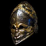 Deicide Mask