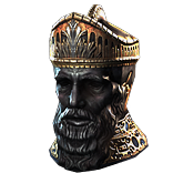 Praetor Crown
