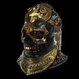 Eternal Burgonet