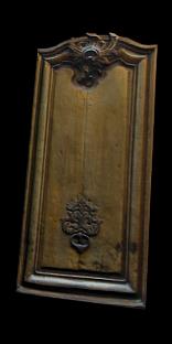 Cedar Tower Shield
