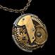 Astrolabe Amulet