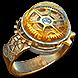 Geodesic Ring