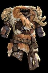 Replica Farrul's Fur