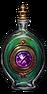 Amethyst Flask