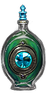 Aquamarine Flask