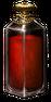Hallowed Life Flask