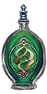 Jade Flask