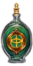Sulphur Flask