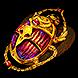 Gilded Bestiary Scarab