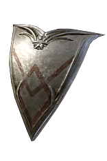 Champion Kite Shield