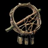 Harmonic Spirit Shield
