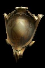 Archon Kite Shield