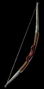 Decurve Bow