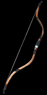 Steelwood Bow