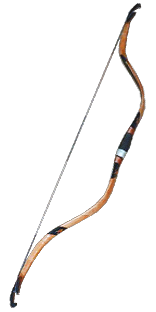 Maraketh Bow