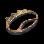 Timeworn Claw