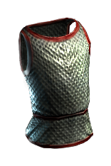 Chainmail Vest