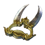 Imperial Claw