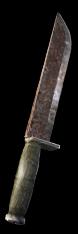 Flaying Knife