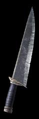 Slaughter Knife