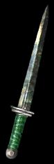 Ezomyte Dagger