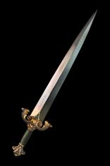 Graceful Sword
