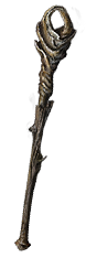 Driftwood Sceptre