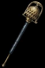 Ritual Sceptre