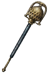 Royal Sceptre