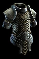 Crusader Chainmail