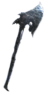 Shadow Axe - Items - PoE Vault