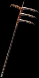 Talon Axe
