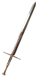 Etched Greatsword