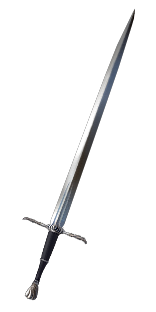 Footman Sword