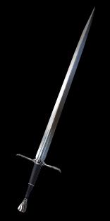 Footman Sword