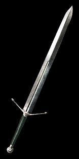 Highland Blade