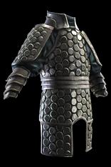 Commander's Brigandine