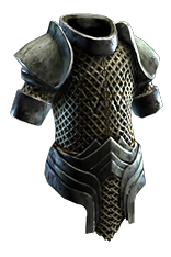 Conquest Chainmail
