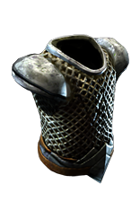Chainmail Tunic