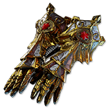 Hands of the High Templar