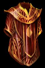 Cloak of Flame